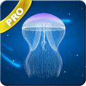 Jellyfish Live Wallpaper Pro