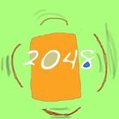 Tilt 2048