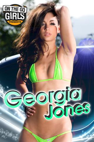 Georgia Jones-On The Go Girls - screenshot
