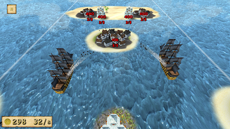 Pirates! Showdown Full Free 1.1.61 screenshot 234069