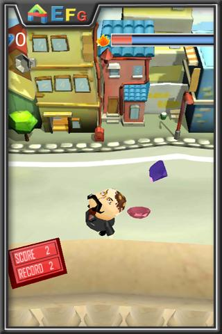 RockUBoss Easter Day - screenshot