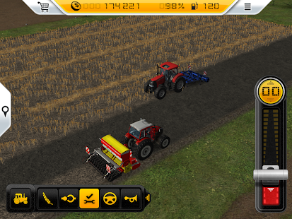 Farming Simulator 14 Screenshot 15