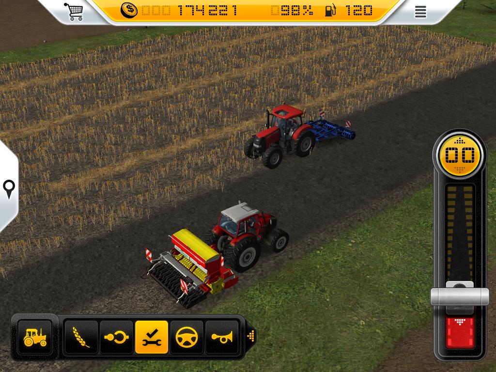 Farming Simulator 14 screenshot #15