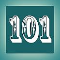 Win a $101 Quiz icon