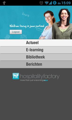 HFactor app