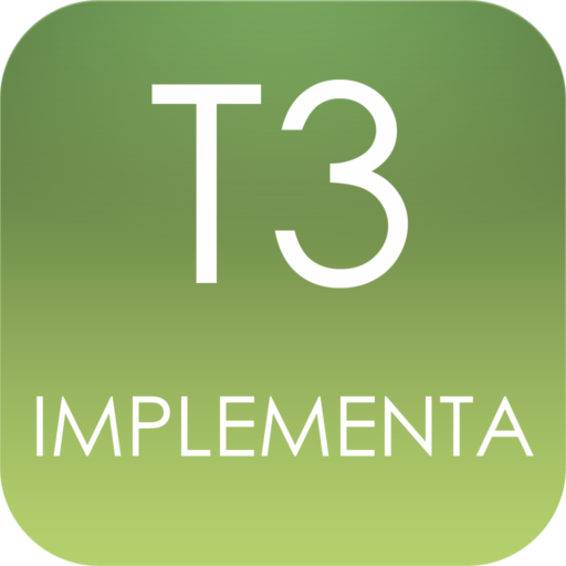 ImplementaT3 LOGO-APP點子