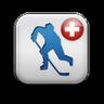 Swiss Hockey Live icon