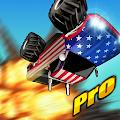 Game MEGASTUNT™ Mayhem Pro apk for kindle fire