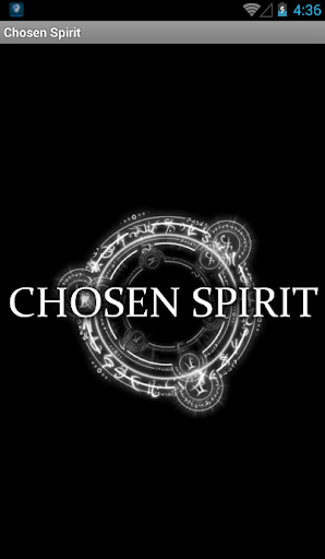 Chosen Spirit