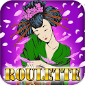 Amore Geisha Pro Roulette icon