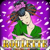 Amore Geisha Pro Roulette