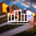 Stacja Mercedes icon
