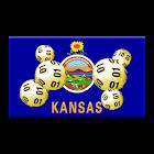 Kansas winning numbers icon