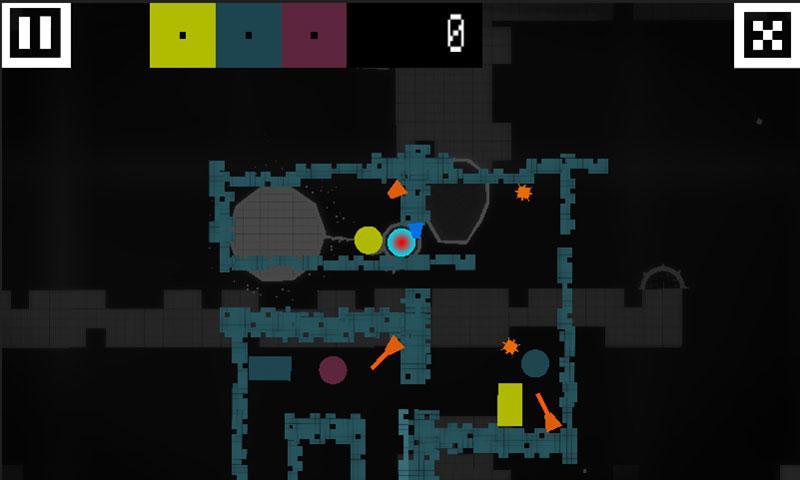 KromacelliK screenshot #4