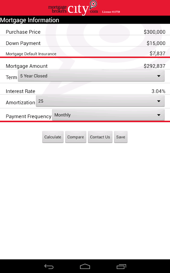 Mortgage Brokers City - Android Apps on Google Play