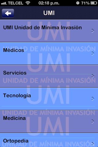 【免費醫療App】Ortopedia-APP點子