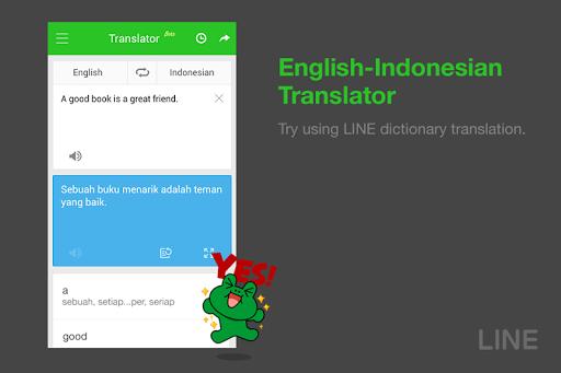 Kamus Bahasa Inggris Online - Kamus Inggris Indonesia