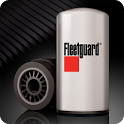 Fleetguard Catalog icon
