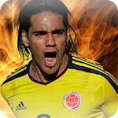 Radamel Falcao Wallpapers