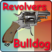 "Revolvers de type ""Bulldog"""