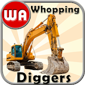 Whopping Diggers