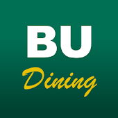 BU Dining Widget