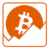 Transparent Bitcoin Widget