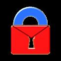 SMS Secret Lock icon