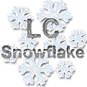 LC Snowflake Nova/Apex Theme icon
