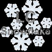 LC Snowflake Nova/Apex Theme