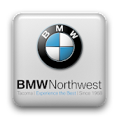 BMW Northwest Dealer App