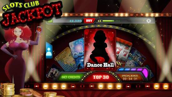 Jackpot Slots Club Beta - screenshot thumbnail