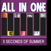 5Seconds Of Summer Amnesia App