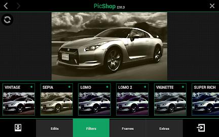 PicShop - Photo Editor Screenshot 16