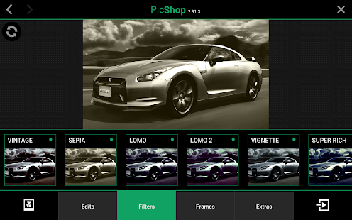 PicShop - Photo Editor Screenshot 28