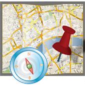 Recorridos GPS