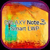 Galaxy Note 3 Smart LWP