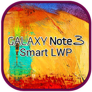 Galaxy Note 3 Smart LWP Gratis