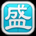 盛大輸入法(中英文手寫語音滑行輸入) icon