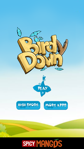 Birdy Down