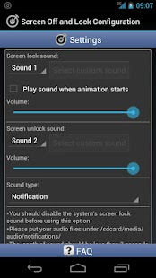 App Screen Off and Lock apk for kindle fire