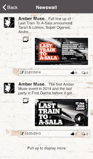 Amber Muse - screenshot thumbnail