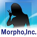 Morpho Self Camera logo