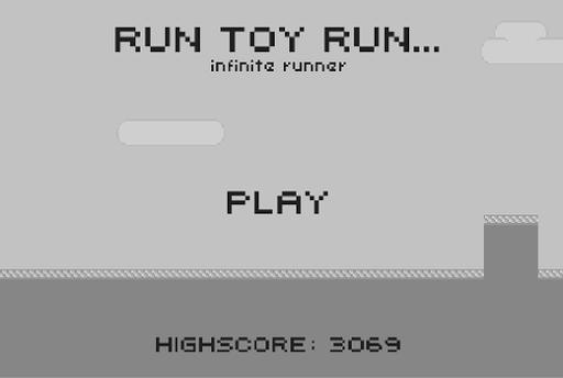 Run Toy Run