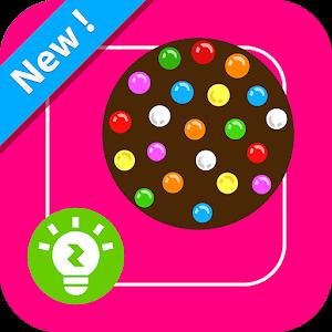 Candy 過關秘笈(非官方版) 書籍 App LOGO-硬是要APP