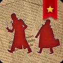 Рассказы о Шерлоке Холмсе. 1 icon