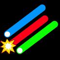 curvecrash - Zatacka icon