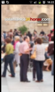 Salamanca 24 Horas - screenshot thumbnail