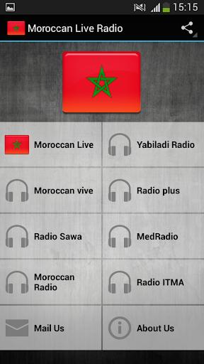 Moroccan Live Radio