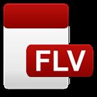 FLV視頻播放器 icon